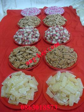 จันอับ ขนมขันหมาก โรงงานผลิต ขนมโบราณที่ต้องมีในพิธีงานแต่งงาน งานหมั้น ทั้งประเพณีจีนและไทย